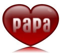 Pour Papa Poème De Jeunesse